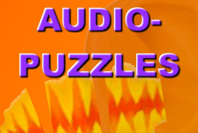 audiopuzzles