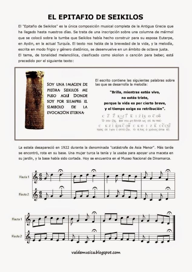 MÚSICA GRIEGA EPITAFIO SEIKILOS-page-006